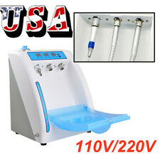 USA Dental Handpiece Lubricator with Display Dental Handpiece Lubrication system