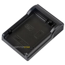 Slot For LCD Quick Charger for Canon LP-E8 Battery LC-E8C 700D 650D 550D 600D