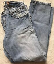 """Great Pairs Of Mens TEDDY SMITH jeans 30""""30"""""""