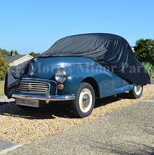 Classic Morris Minor Premium Saloon Indoor Car Cover (LUXOR)