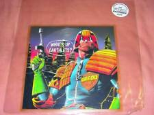 MADNESS - FINK BROTHERS PICTURE DISC - 2000AD JUDGE DREDD BOLLAND - suggs cd lp
