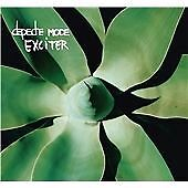 Depeche Mode - Exciter (2013)  CD  NEW  SPEEDYPOST