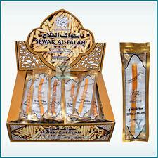 - Al Falah-Premium Quality Sewak Spazzolino da denti Miswak Siwak Meswak sewaak Sunnah