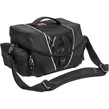 Tamrac Stratus 10 Camera Case Shoulder Bag - Black for DSLR #T0620 (UK Stock)