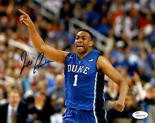 Signed Duke Blue Devils JABARI PARKER Autographed 16x20 Photo AUTO #3013 - JSA