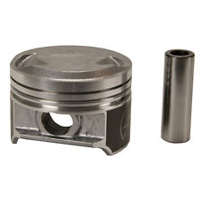 Silv-O-Lite Hypereutectic Pistons for 1997-02 Ford L4 122 2.0L Set Of 2