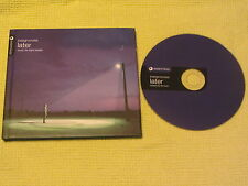 Bargrooves Later Music For Night People 2003 CD Album Electronic Downtempo
