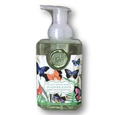 Michel Design Works PAPILLON Foaming Hand Soap + Shea Butter + Aloe Vera