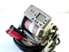 Shimano Dendou-maru TM4000XT 5-SPEED Electric reel + utilizzati in polietilene LINEA MOLTO BUONO!