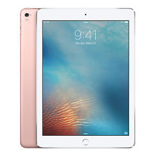 Tablets e eBooks iOS Apple oro rosa