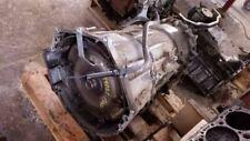 Automatic Transmission 8.1L 4x2 Fits 01-02 SIERRA 2500 PICKUP 603862