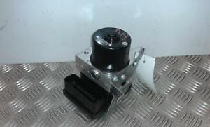 2012 BMW 1 SERIES 3451-6789300-01 ABS Pump