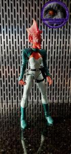 Star Wars Black Series Female Rodian Gambler 1:12th Scale Custom Action Figure