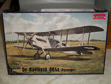 Roden 1/48 Scale De Havilland DH4a (Passenger)