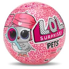 LOL Surprise Series 4 Pets - New Sealed pink Eye Spy