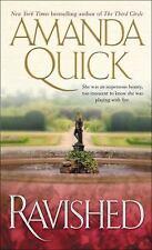 Ravished by Amanda Quick (1992, Paperback)