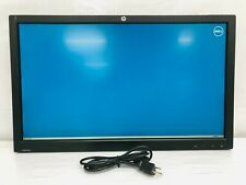 "HP ZR2740W 27"" 2560x1440 1000:1 Widescreen DVI DisplayPort LED LCD Monitor READ"