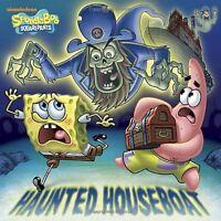 Haunted Houseboat (SpongeBob SquarePants) (Pictureback(R)) by Random House