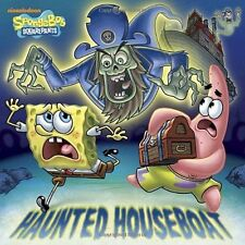 Haunted Houseboat (SpongeBob SquarePants) (Picture