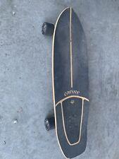 carver skateboard used Near Mint!