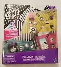 Littlest Pet Shop Surprise Series 1 Special Collection Hasbro LPS Purple Pink