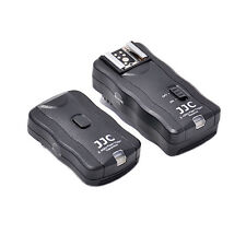 Remote Control Flash Trigger Sony A100 A200 A300 A350 A450 A500 A550 A560