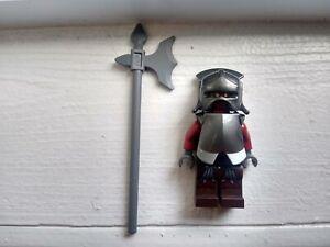 LEGO Lord of the Rings Uruk-Hai from Uruk-Hai Ballista Polybag - 30211