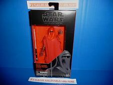 "Star Wars The Black Series Royal Guard 6"" Figure #38 Wave 11 - In Hand Now! New"