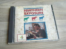 soundtrack CD tv NORTHERN EXPOSURE 1992 theme lynyrd skynyrd