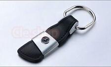 Mercedes Benz - Porte clé élégante Métal + Cuir
