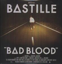 Bastille - Bad Blood [New Vinyl] Holland - Import