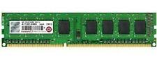 4GB DDR3 DESKTOP RAM TRANSCEND BRAND