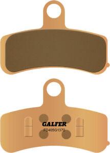 Galfer Brakes HH Sintered Brake Pads HARLEY-DAVIDSON FLS Softail Slim FD405G1370