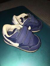 Nike Boys' Baby Shoes with Hook & Loop Fasteners