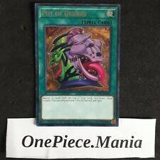 Yu-Gi-Oh! Pot of Desires CT14-EN004