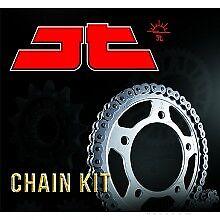 Derbi 50 GPR Racing 06-08 Heavy Duty HDR Chain /& Sprocket Set Kit