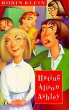 Hating Alison Ashley by Robin Klein (1985, Paperback)