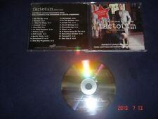 FACTOTUM SOUNDRACK 2006 PRO. CDR MUSIC KRISTIN ASBJORNSEN FROM BUKOWSKI NOVEL M-
