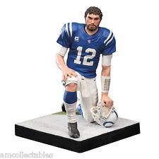 McFarlane NFL 36-Andrew Luck-Indianapolis Colts-personaggio figure-Nuovo/Scatola Originale