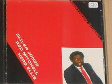 OLIVER JONES / RED MITCHELL / HERB ELLIS -Northern Summit- CD