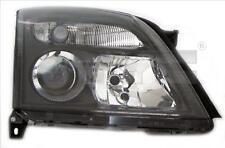 HEADLIGHT FRONT RIGHT LAMP TYC TYC 20-0285-15-2