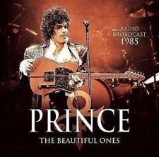 CD musicali R&B e Soul a colonne sonore Prince