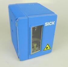 Pp646 SCANNER CODICE A BARRE Sick CLV 265-0012 clv265-0012