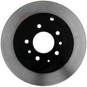 Disc Brake Rotor-Coated Rear ACDelco Advantage 18A2466AC fits 07-12 Mazda CX-7