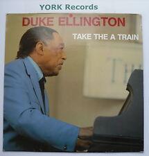 DUKE ELLINGTON - Take The A Train - Excellent Condition LP Record Astan 20024