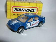 Matchbox - Ford Mondeo Ghia - 1/59