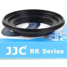 JJC RR-EOS Anillo o adaptador inversor para objetivos o lentes Canon de 72mm