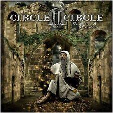 CIRCLE II CIRCLE - Delusions Of Grandeur  [Ltd.Edit.] DIGI-CD