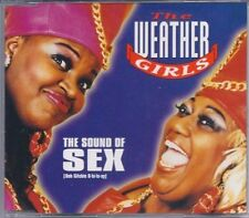 Weather Girls Sound of sex (1996) [Maxi-CD]