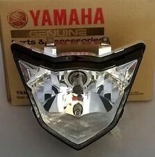 """Yamaha Wr125x/Wr125r """" PHARES """" ORIGINAL YAMAHA"""